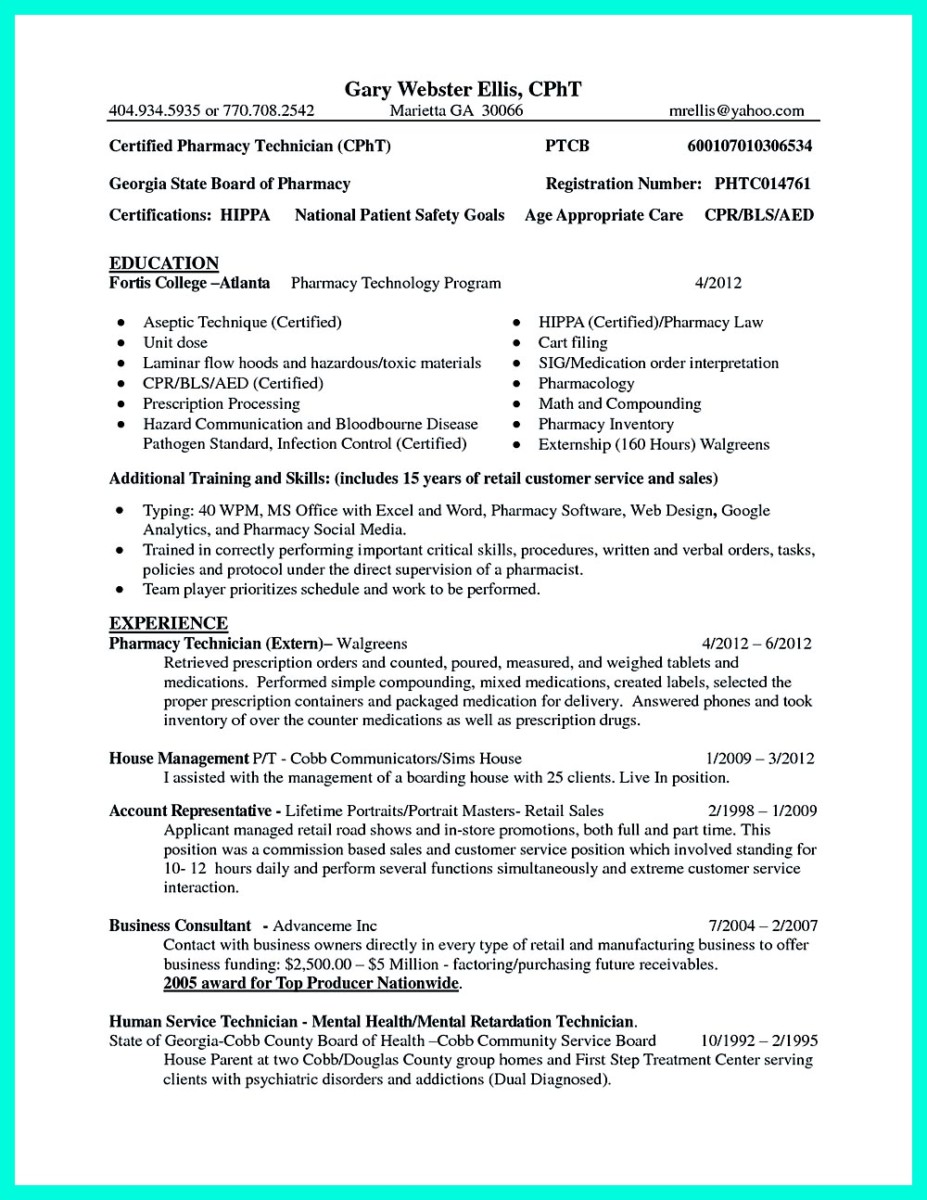 Resume Sterile Processing Technician Masters Degree Examples Healthcare Staffing Services