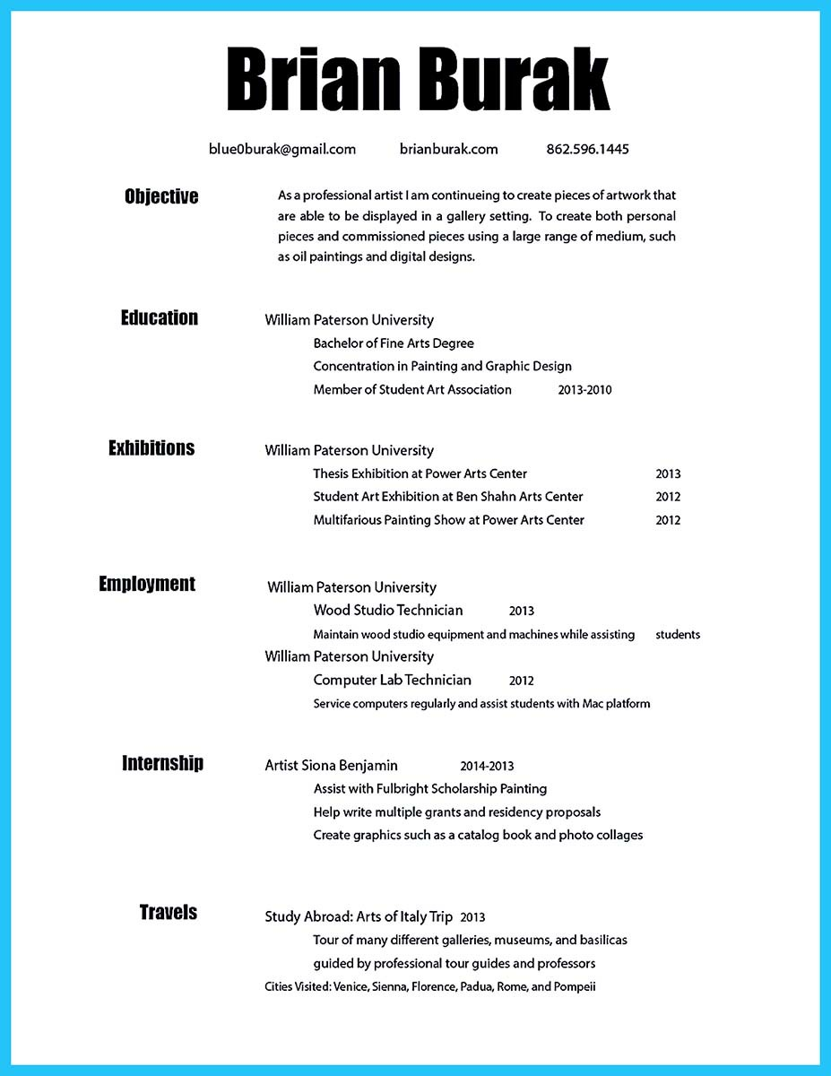 how to make your resume look awesome best online resume builder how to make your resume look awesome 5 tips to make your resume look good career