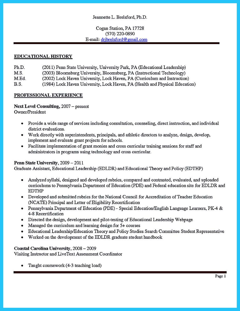 corporate trainer resume sample - Romeo.landinez.co
