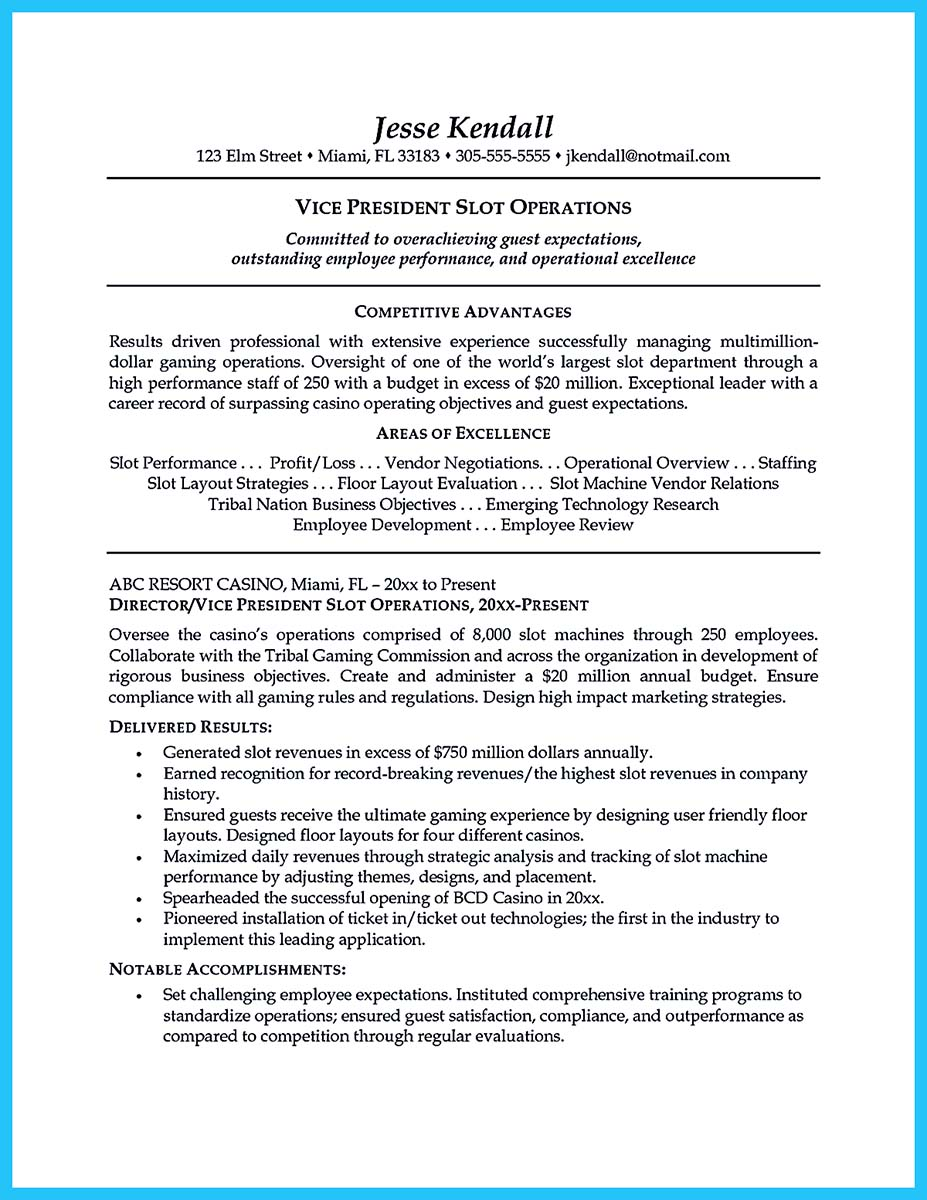 Sample Resume Objectives Criminal Justice War Investigator