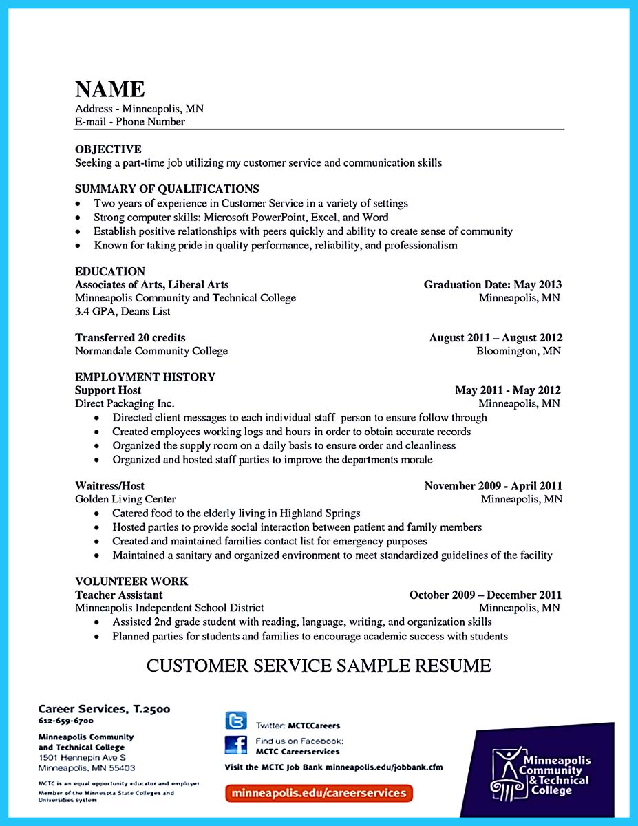 it resume examples of skills and abilities