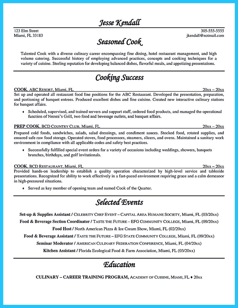 cybersecurity resume examples