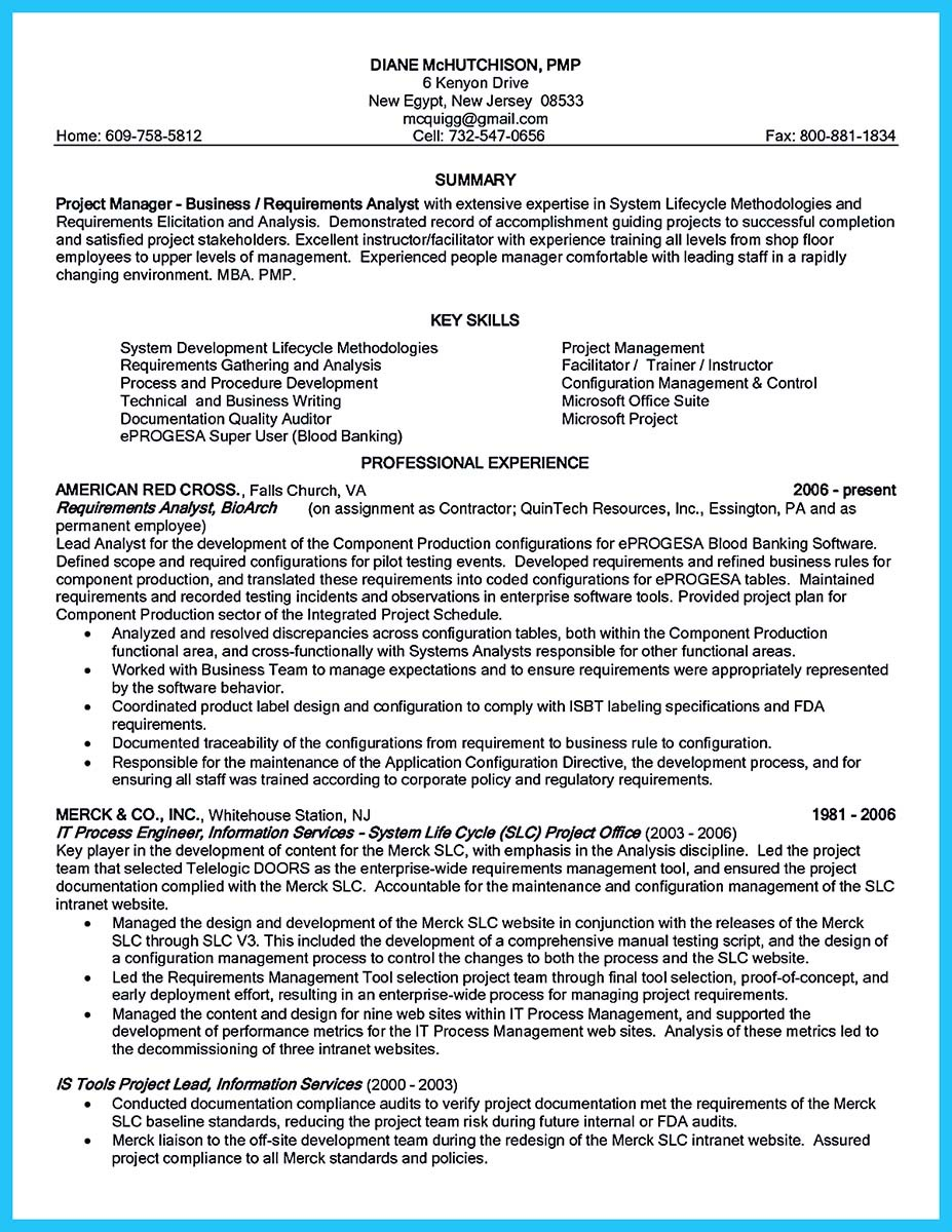 Business Banker Resume Examples Project Assistant Resume