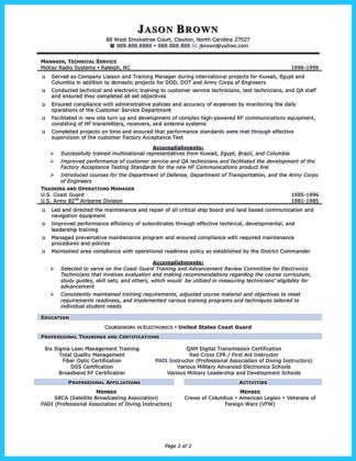 Well Written CSR Resume To Get Applied Soon How To Write