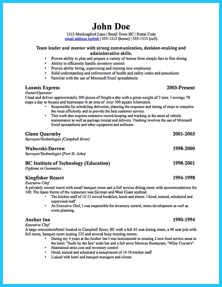 small business owner resume examples examples of resumes