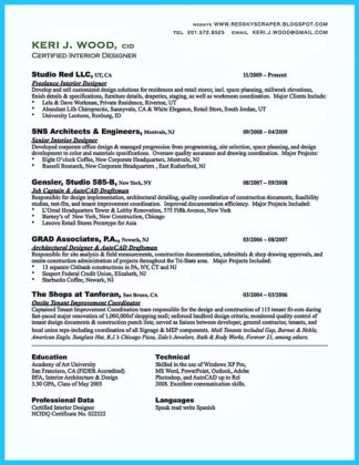 Tips You Wish You Knew to Make the Best Carpenter Resume  How to Write a Resume in Simple Steps