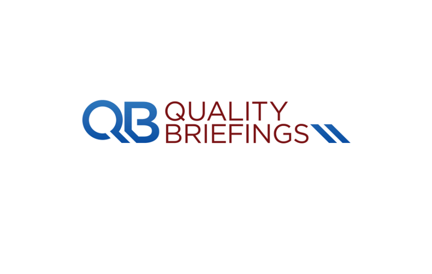 Quality Briefings - Voor managers en executives in de bouw