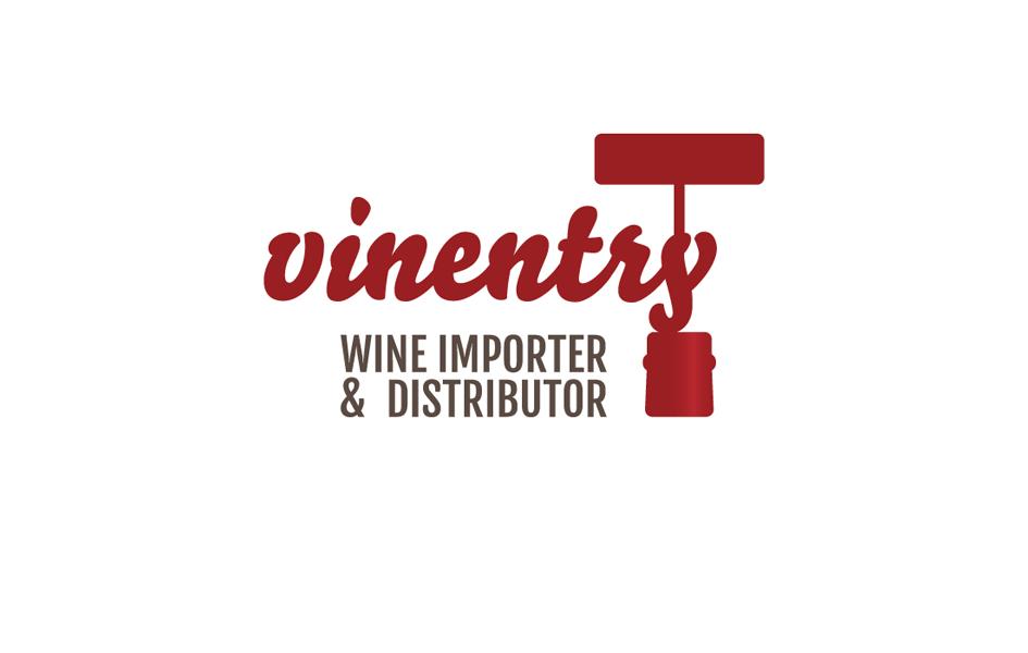 Vinentry - Wijn import