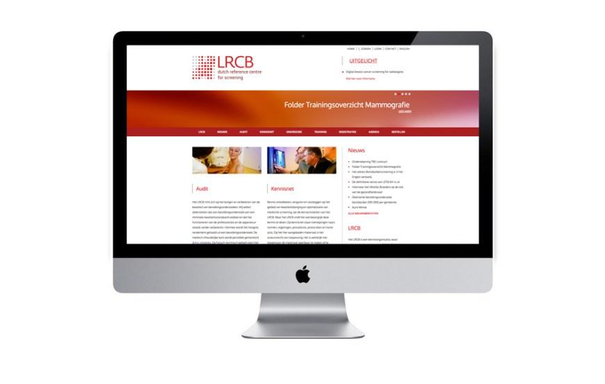 lrcb.nl - Borgt en verbetert de kwaliteit van bevolkingsonderzoeken