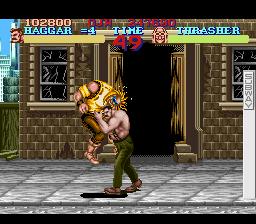 Final Fight 10