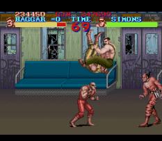 Final Fight 12