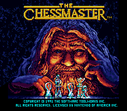The Chessmaster 01