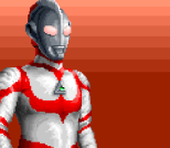 Ultraman - Towards the Future 02