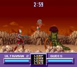 Ultraman - Towards the Future 03