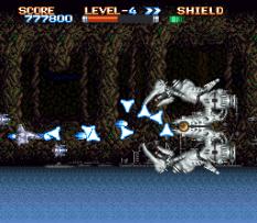 Earth Defense Force 11