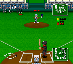 Nolan Ryan's Baseball 07