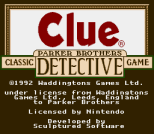 Clue 01