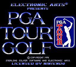 PGA Tour Golf 02