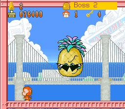 Spanky's Quest 14