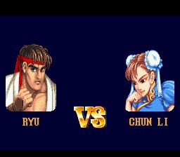 Street Fighter II - The World Warrior 04