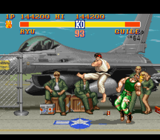 Street Fighter II - The World Warrior 08