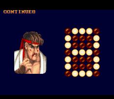 Street Fighter II - The World Warrior 19