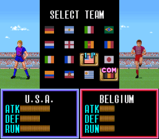 Super Soccer 03
