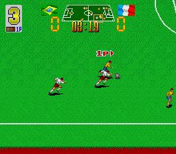 Super Soccer Champ 09