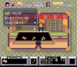 The Legend of the Mystical Ninja 05
