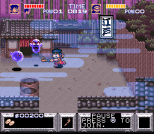 The Legend of the Mystical Ninja 08