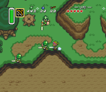 The Legend of Zelda - A Link to the Past 10