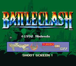 Battle Clash 01
