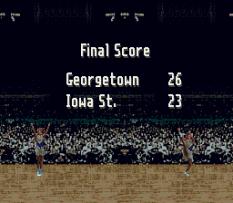 NCAA Basketball 19