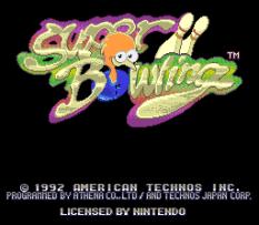 Super Bowling 01