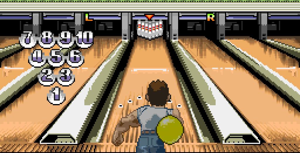 Super Bowling FI