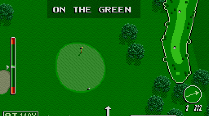 SNES A Day 90: The Irem Skins Game