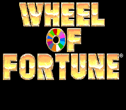 Wheel of Fortune 01