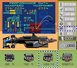 F1 ROC - Race of Champions 15