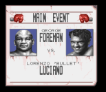 George Foreman's KO Boxing 05
