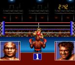 George Foreman's KO Boxing 07
