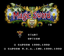 Magic Sword 01