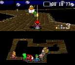 Super Mario Kart 12