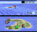 Super Mario Kart 22