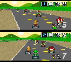 Super Mario Kart 26