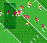 Super Play Action Football 08
