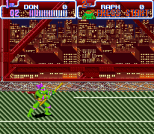 Teenage Mutant Ninja Turtles IV - Turtles in Time 07