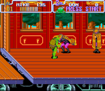 Teenage Mutant Ninja Turtles IV - Turtles in Time 24