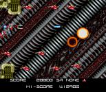 BlaZeon: The Bio-Cyborg Challenge 07
