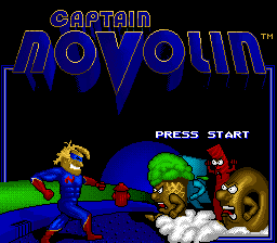 Captain Novolin 01