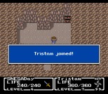 Final Fantasy Mystic Quest 16